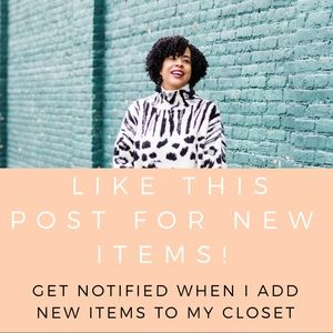 Other - 🎉New Items added to my Closet🎉